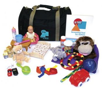 STAT kit