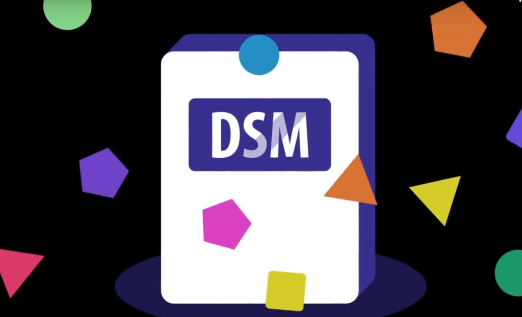 Spectrum, DSM